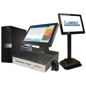 JMSC Point of Sale System