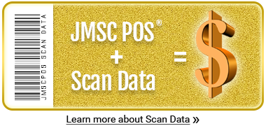 Scan Data Services by JMSC POS